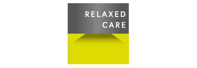 RelaxedCare project